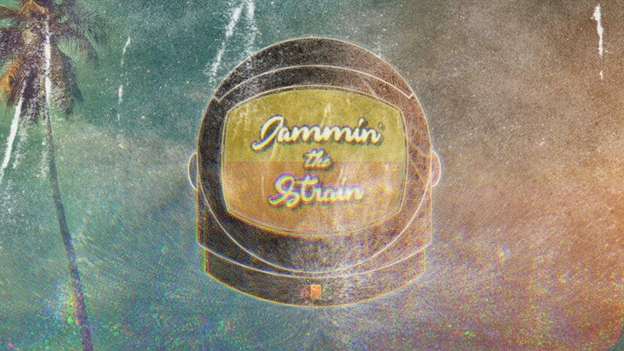 Download The Islanauts feat Dj Drozer - Jammin' the Strain (Mango Haze) - EPISODE 1