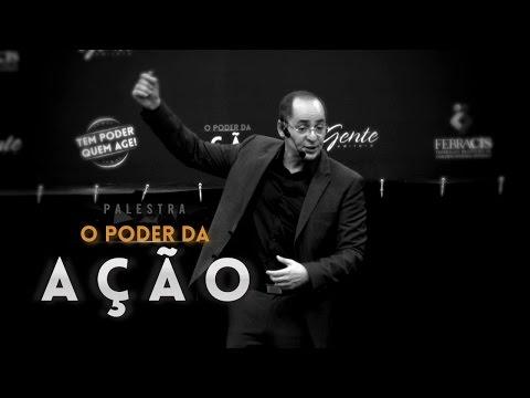 Palestra Paulo Vieira - O Poder da Ação