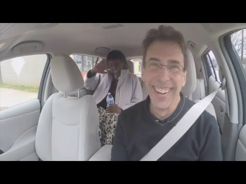 Clark Howard goes undercover as a Lyft and Uber driver | Clark Howard