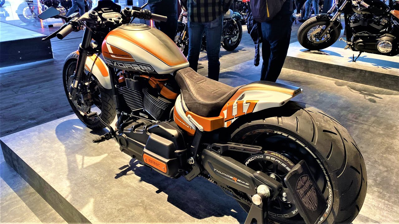 Download Top 7 New Cruiser Motorcycles For 2020
