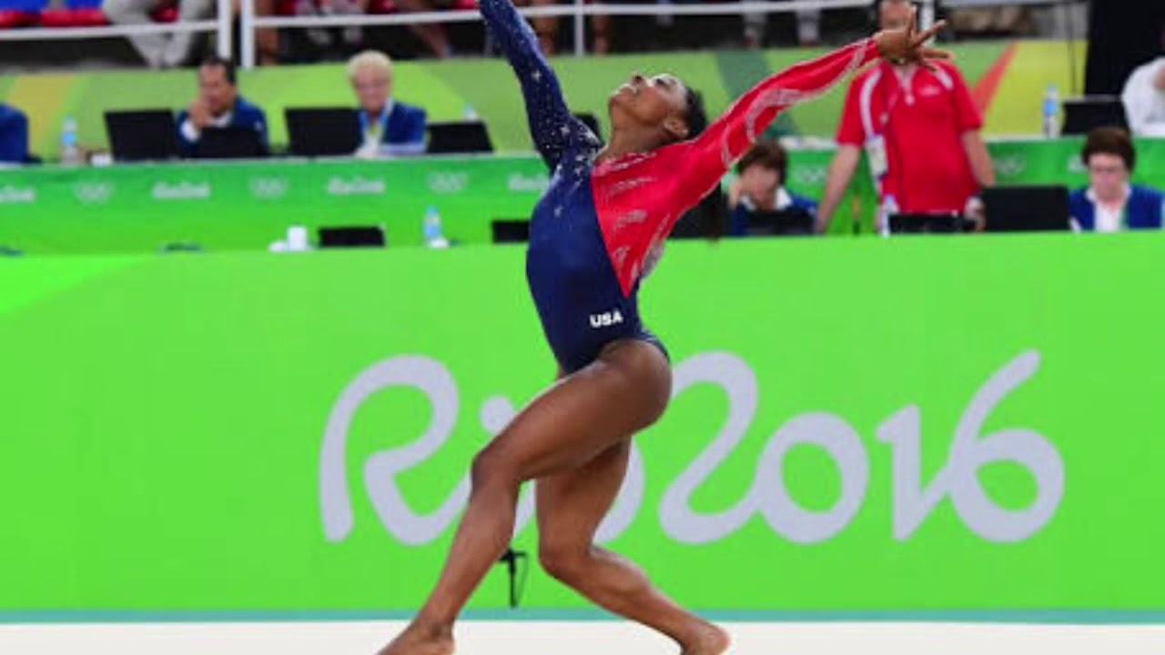 Let S Get Loud Music For Gymnastics Youtube