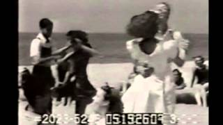 Balboa Dance - Venice Beach