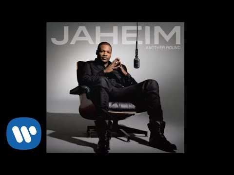 Jaheim - Ain't Leavin Without You (Remix) Ft. Jadakiss