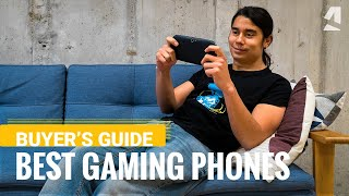 2019 buyer's guide: The best gaming phones of this year's end!