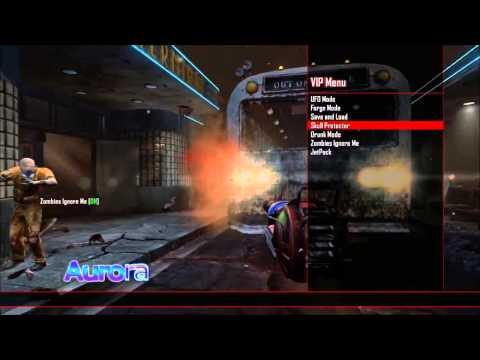 [NO JAILBREAK/JTAG] Black Ops 2 USB Zombie Mod Menu   Xbox 360/PS3 + Download