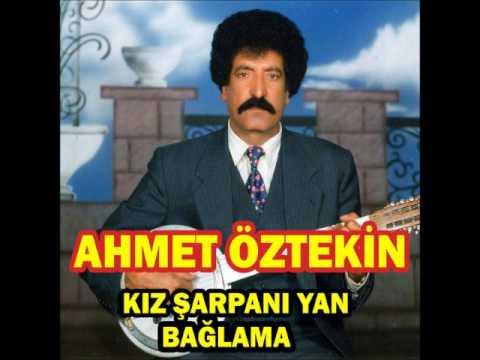 Ahmet Öztekin - Saray Yolu (Deka Müzik)