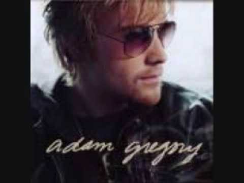 Adam Gregory Never Be Another