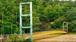 Laknavaram Lake Warangal Telangana Tourism Suspension Bridge Overview