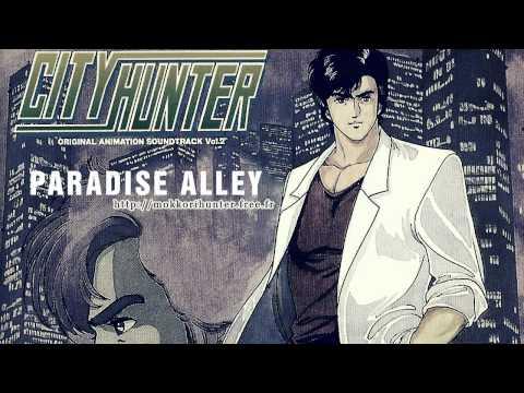 [City Hunter OAS Vol.2] Paradise Alley [HD]