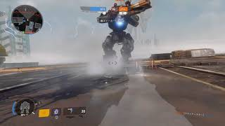 [Titanfall2実況]ダメパイロットJACKが行く part3