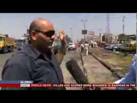 BBC World News' Jon Sopel Interviews Azzam Tamimi