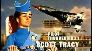 Thunderbirds TV Show Intro