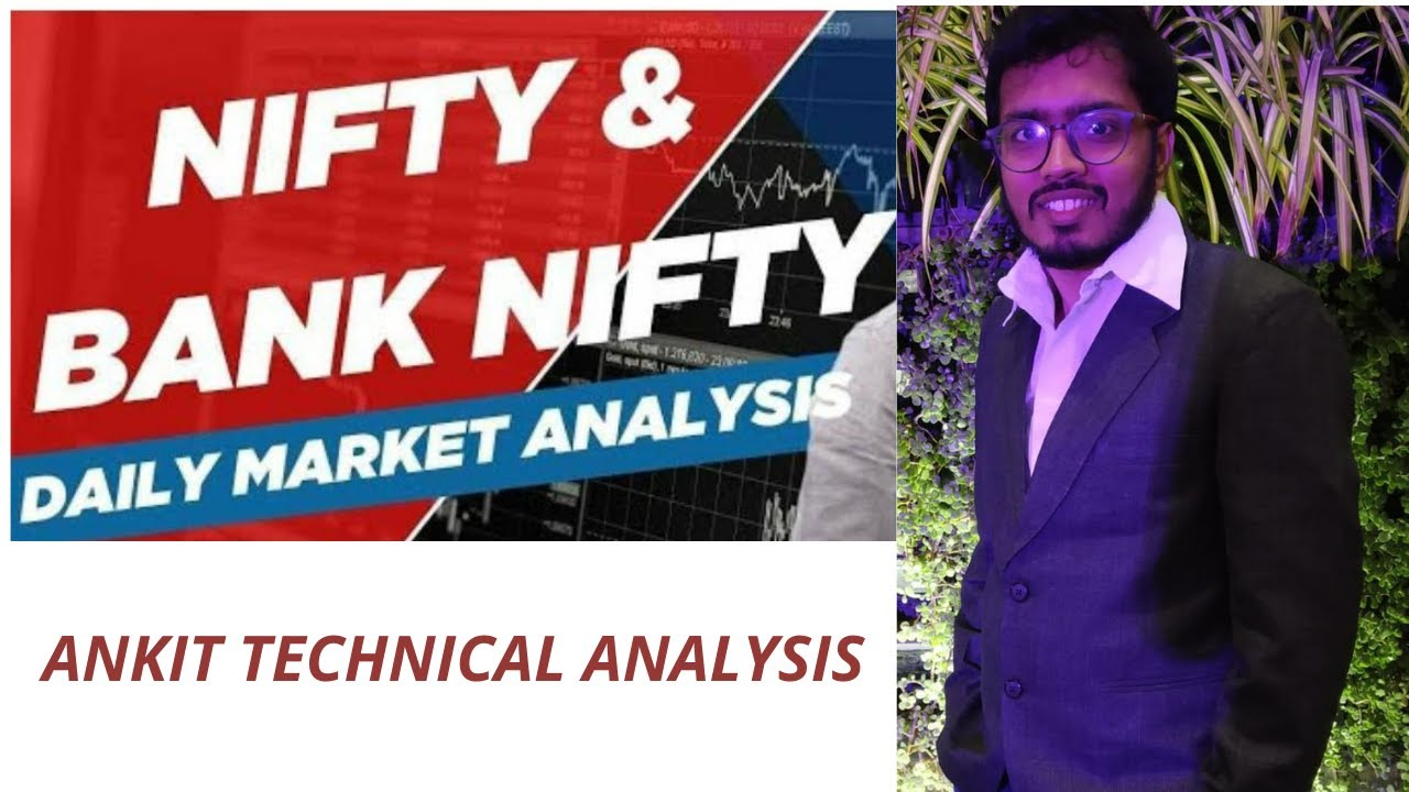 Views exactly matched of 6th April analysis video, Nifty & Banknifty analysed for tomorrow