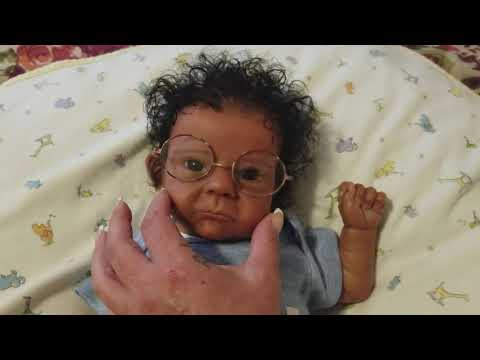 Let's Talk favorite reborn baby! Come see my Aasir a Kymberlee's Cocoon baby!