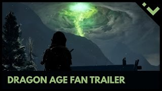 Dragon Age: Inquisition - Fan Trailer (60fps, artificial)