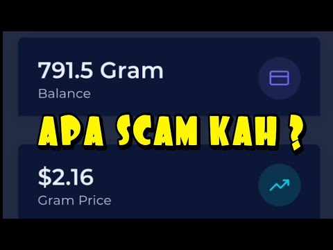 Ayo Withdraw Gramfree Net Scam Kah Youtube