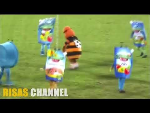 Videos de Fútbol de Risa 2019. Los Momentos Más Graciosos del Futbol. Parte 11