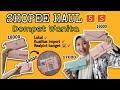 Gambar cover SHOPEE HAUL DOMPET WANITA MURAH   LOKAL TAPI KUALITAS IMPORT