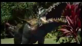 Supergator (2007) - Trailer