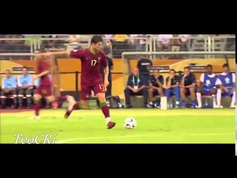 Cristiano Ronaldo Goles y Regates 2014 HD ¡Disfrutenlo!