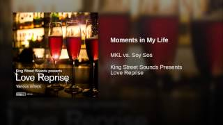 Moments in My Life (Lofty Version)