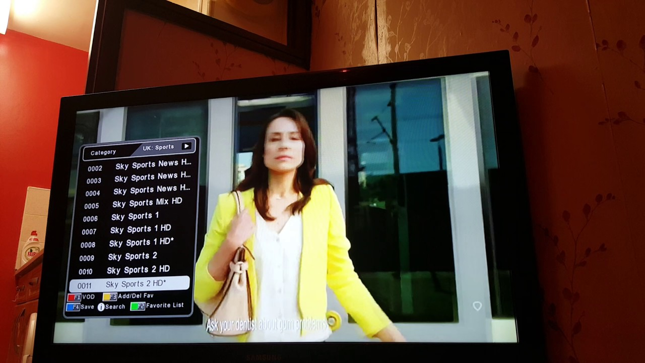 OPENBOX V9S IPTV