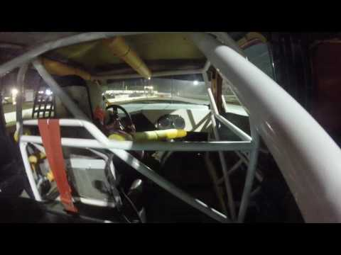 Bedford Speedway Feature 4-30-17