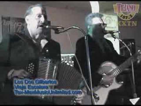 Los Dos Gilbertos - Palabra De Hombre