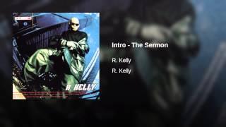 Intro - The Sermon