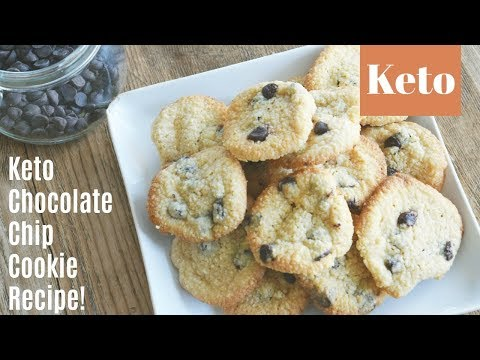 keto-chocolate-chip-cookie,-the-best-cookie-recipe!
