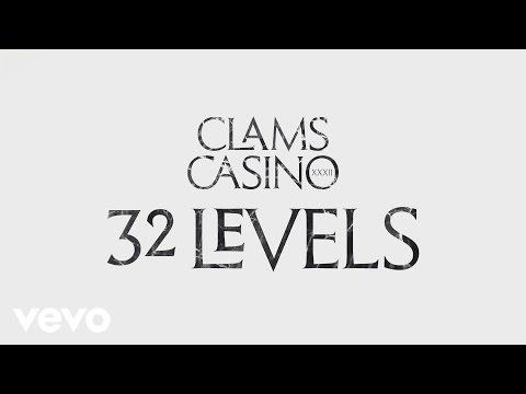Clams Casino - Blast