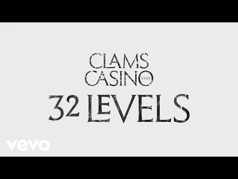 Clams Casino - Blast