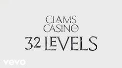 Clams Casino - Blast (Video)