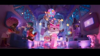 Lego Movie 2 Catchy Song Music Video