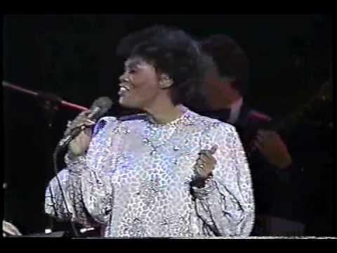 Love Power - Dionne Warwick - Japan 1987