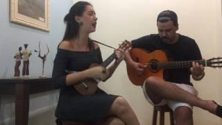Esquadros - Adriana Calcanhotto (Bela Vinholi e Diego Duek Cover)