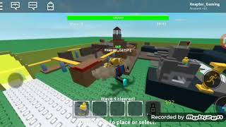Main Tower Defense Simulator Di Roblox Part 2