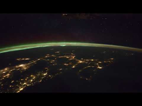 Лучшая эмбиент космическая музыка || Best of Ambient Space Music HD