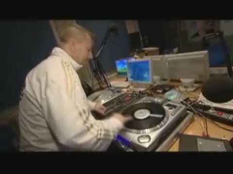 DJ DADDY K 20 ANS DE CARRIERE