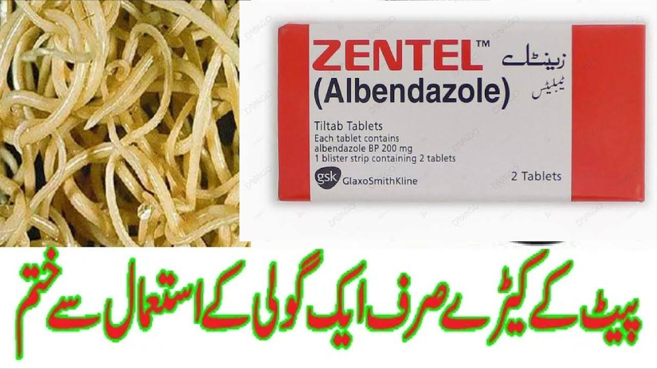 zentel tablet uses in urdu hpv szajban kezelese