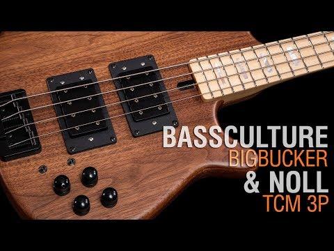 Bassculture Bigbucker +