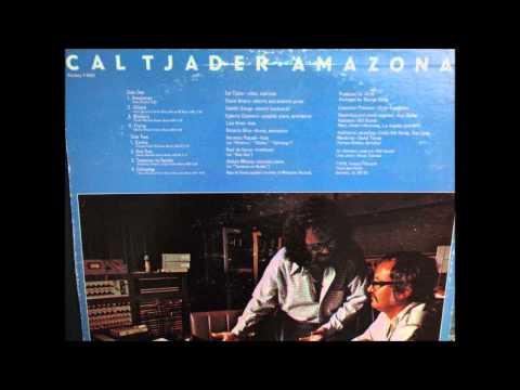 Cal Tjader - Amazonas (full album)