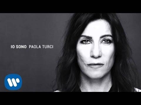 Paola Turci - Stato di calma apparente (Official Audio)