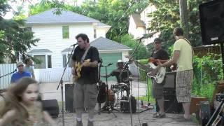 The Warped 45s - Live Bait