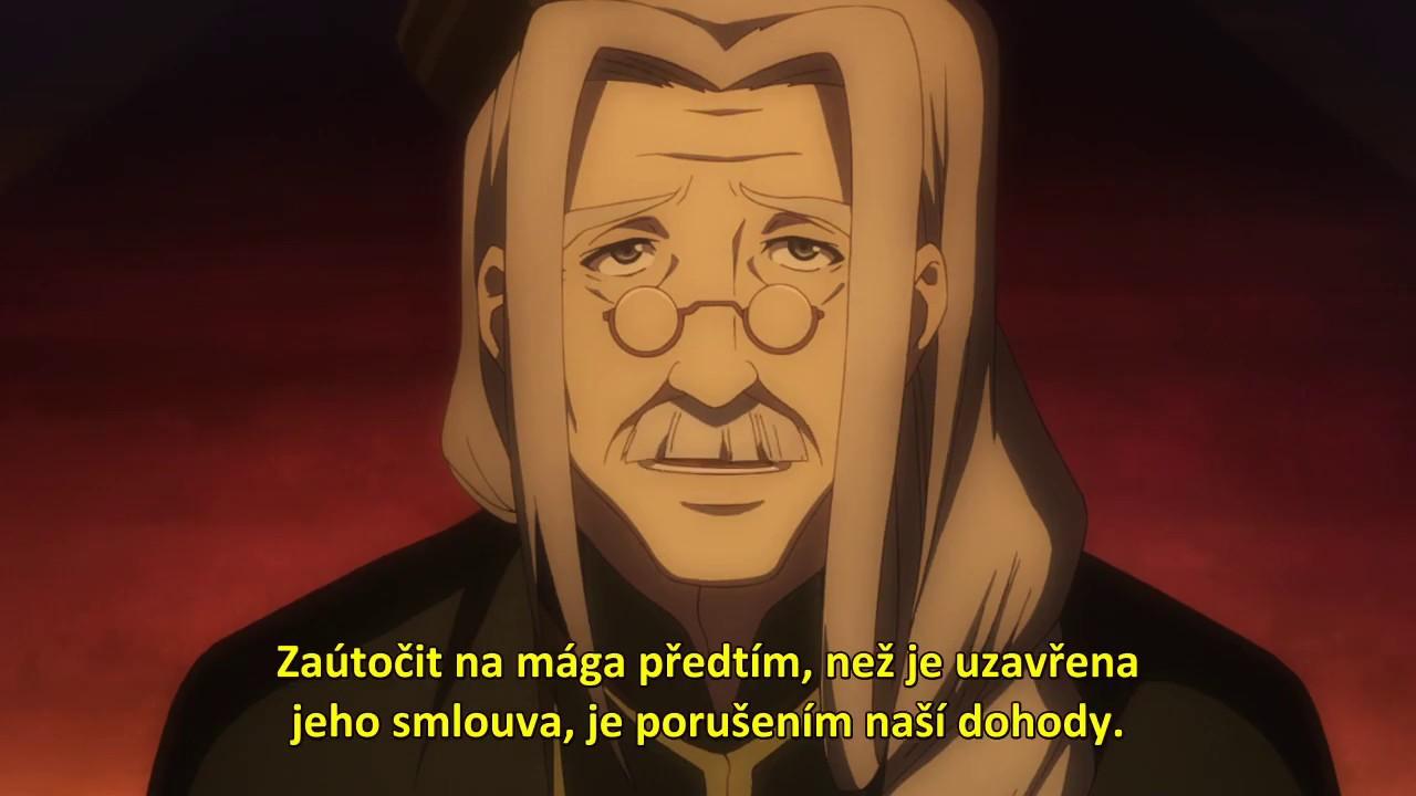 Grancrest Senki   01 CZ