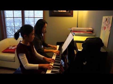 Grand finale ( Duet with Jocelyn )