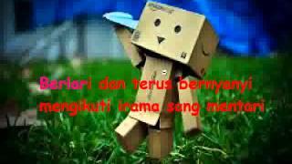Karaoke J Rock - Ceria (Tanpa Vokal)