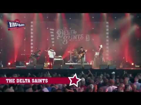 The Delta Saints