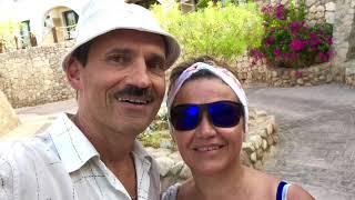 Сваты в Египте. Отель Club El Faraana Reef