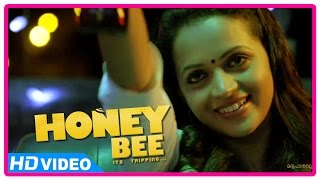 Honey Bee Malayalam Movie starring Asif Ali and Bhavana in the lead roles. Directed by Lal Jr. and Music by Deepak Dev. Sebastian(Asif Ali), Abu(Sreenath ...
